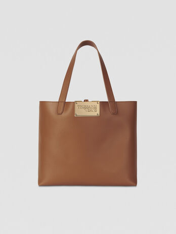 Medium Luna shopping bag