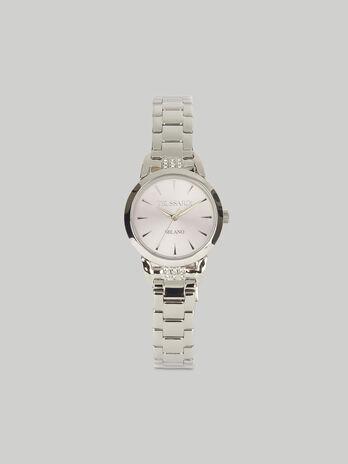 Montre T-Original 28 MM a bracelet en acier