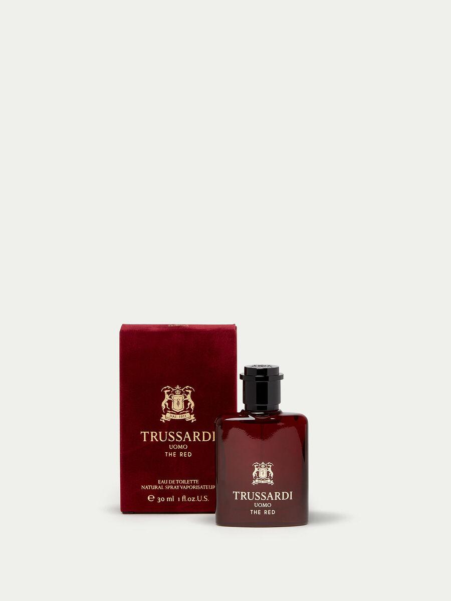 Perfume Trussardi Uomo The Red EDT 30 ml