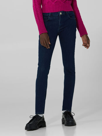 Regular fit Kate denim 260 jeans