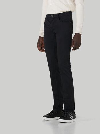 Light sateen Close 370 trousers