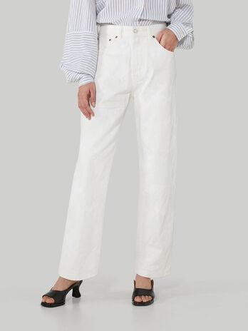 Jeans 80s im Loose-Fit aus Jeans-Denim