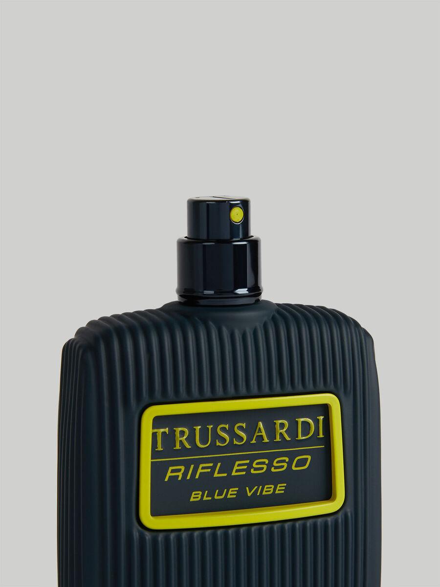Trussardi Riflesso Blue Vibe Eau de Toilette 50 ml