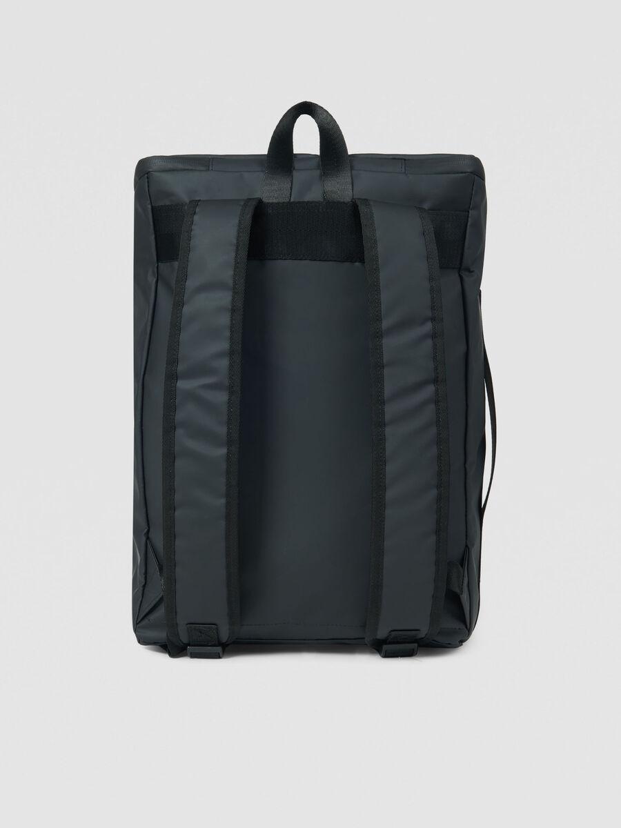 Medium PVC T-Travel backpack