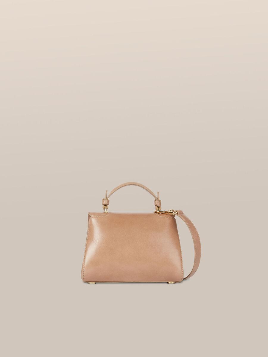 Tasche New Lovy Mini aus Athene Leder