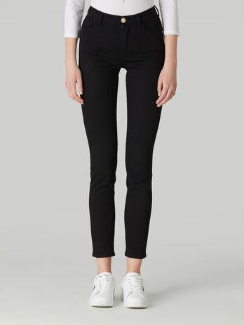 Skinny Flat denim 105 jeans