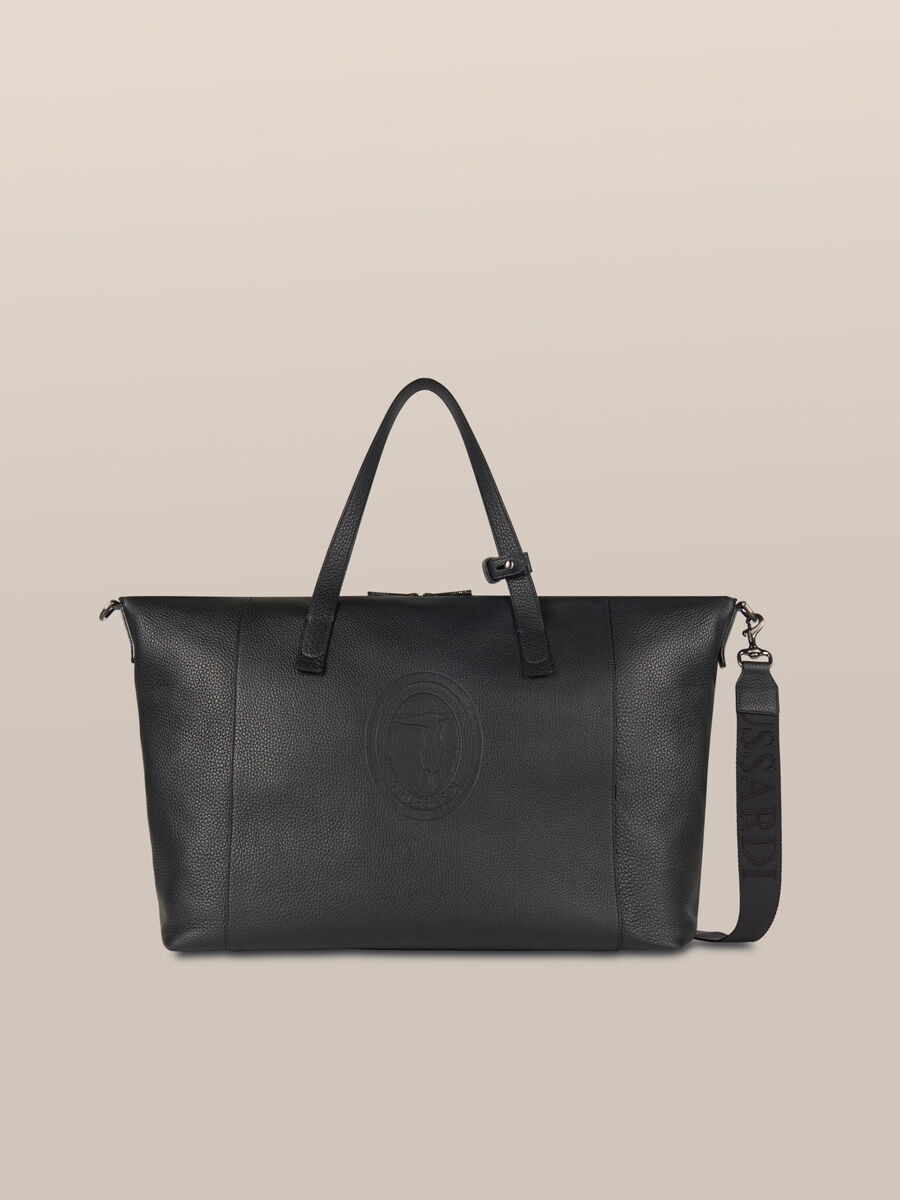 Otto carry all in Lordship leather