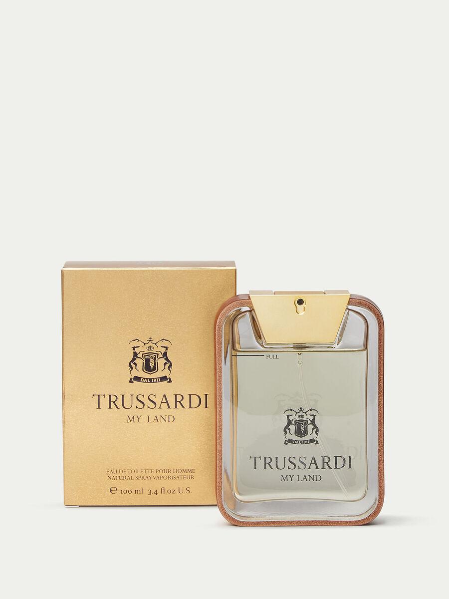 Parfum Trussardi My Land EDT 100 ml
