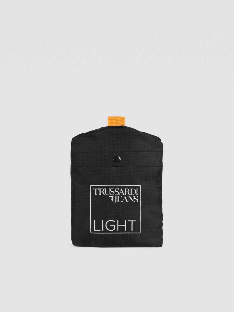Fourre tout TJ Light en nylon uni
