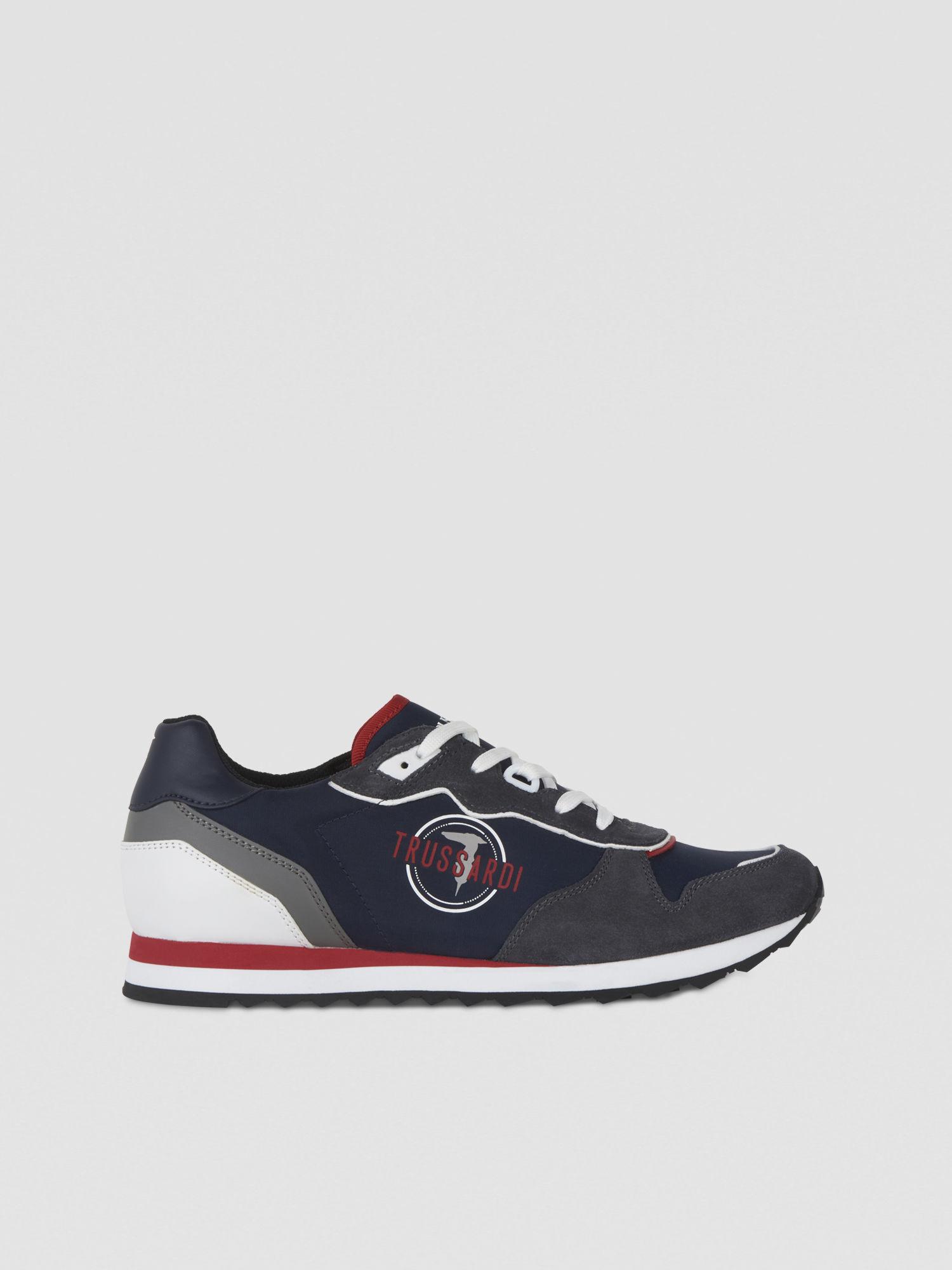 Men's shoes   Trussardi ®