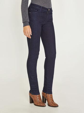 105 skinny high weist jeans