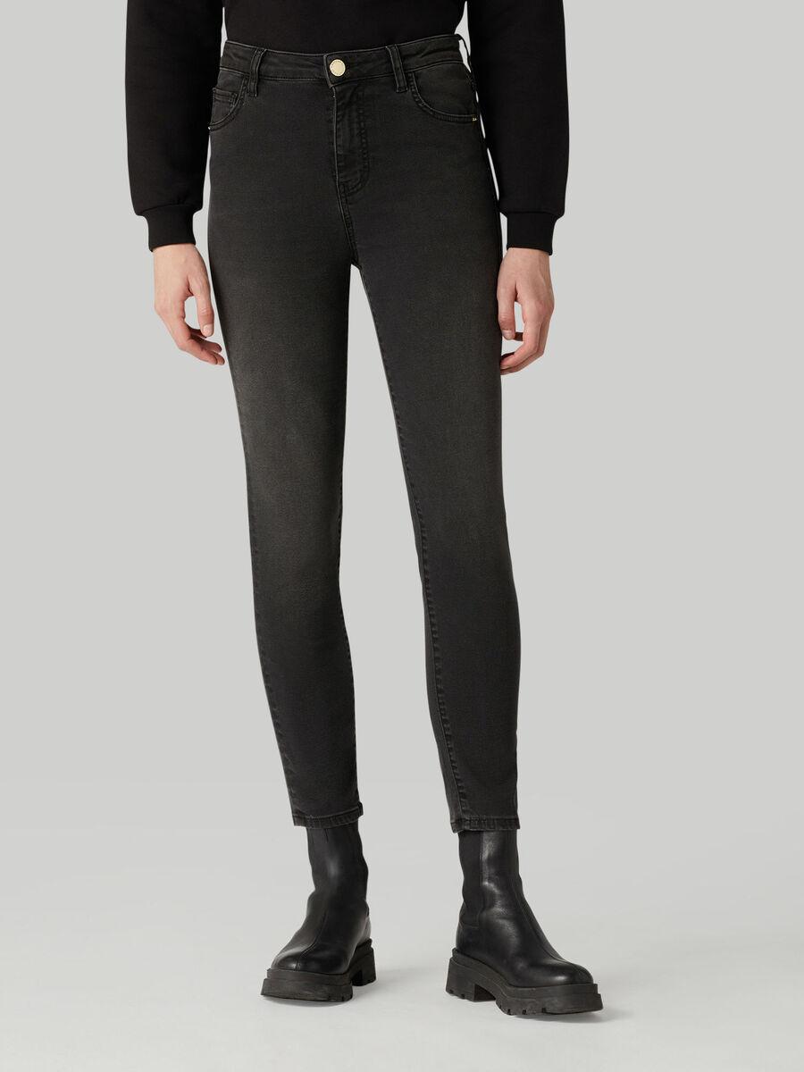 Stretch denim Sophie 208 jeans