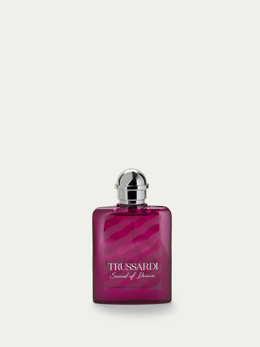 Trussardi Sound of Donna Fragrance