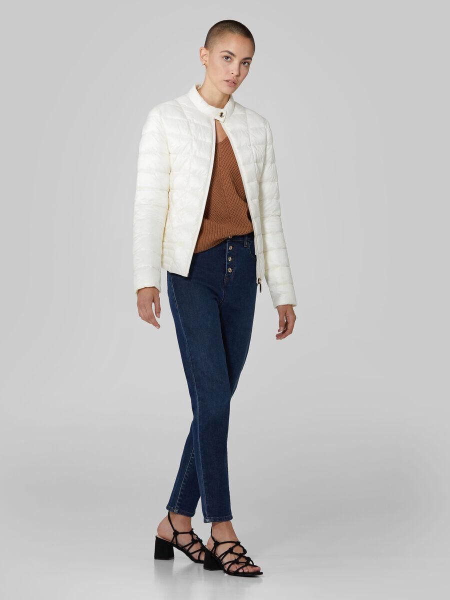 Soft denim Sophie 208 jeans