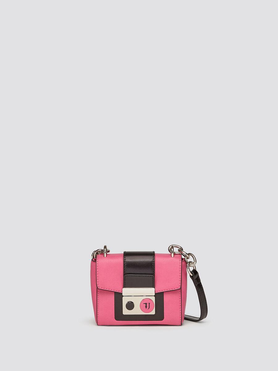 Small two tone Dreambox Bag
