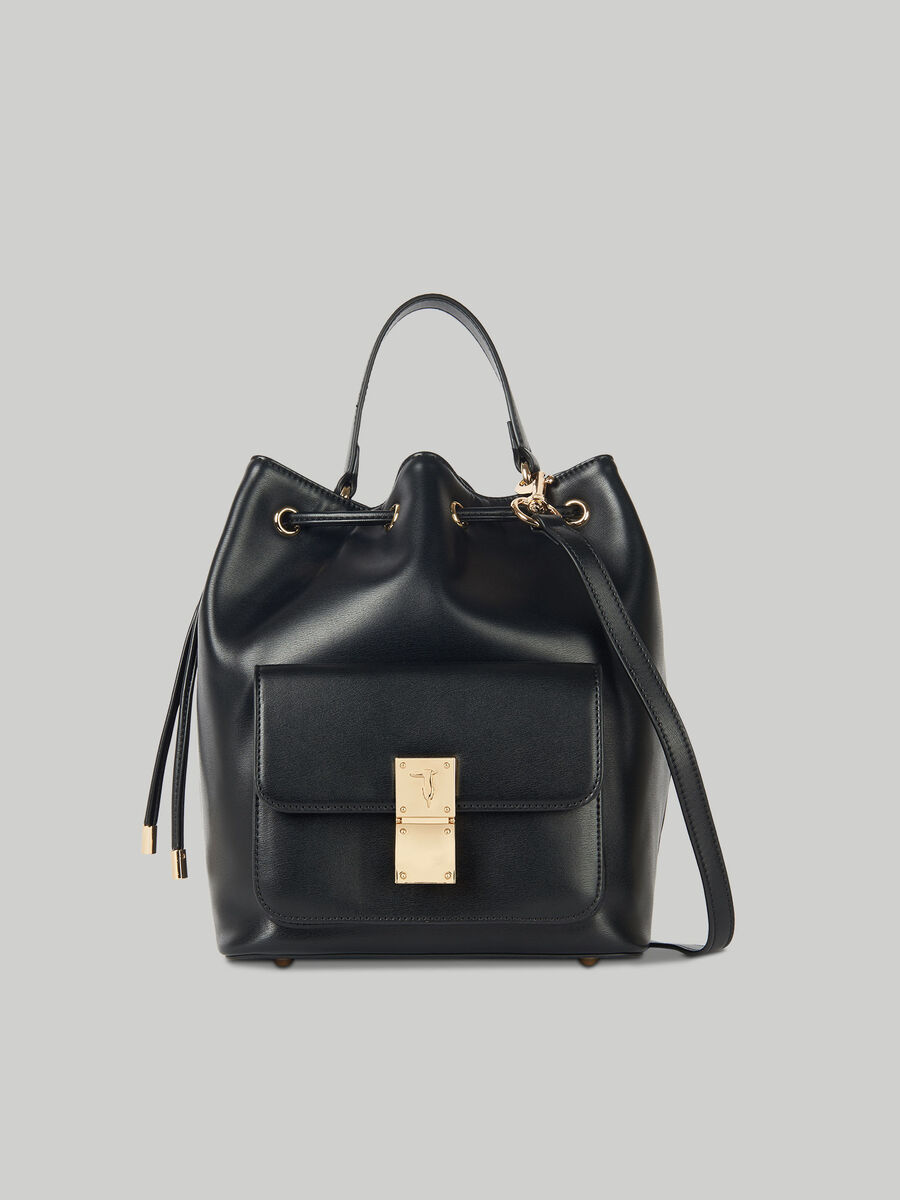 Medium Lione bucket bag