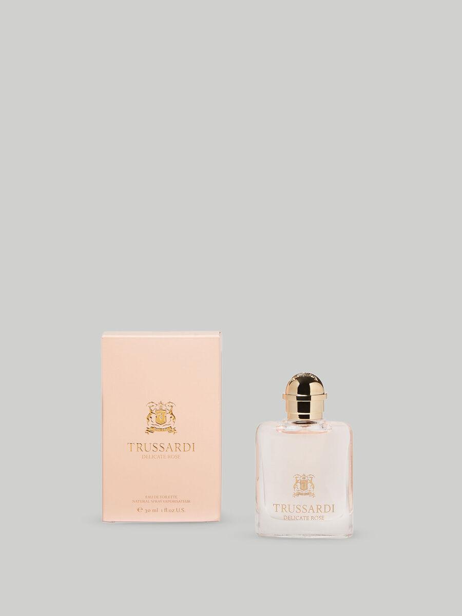 Perfume Trussardi Delicate Rose EDT 30 ml