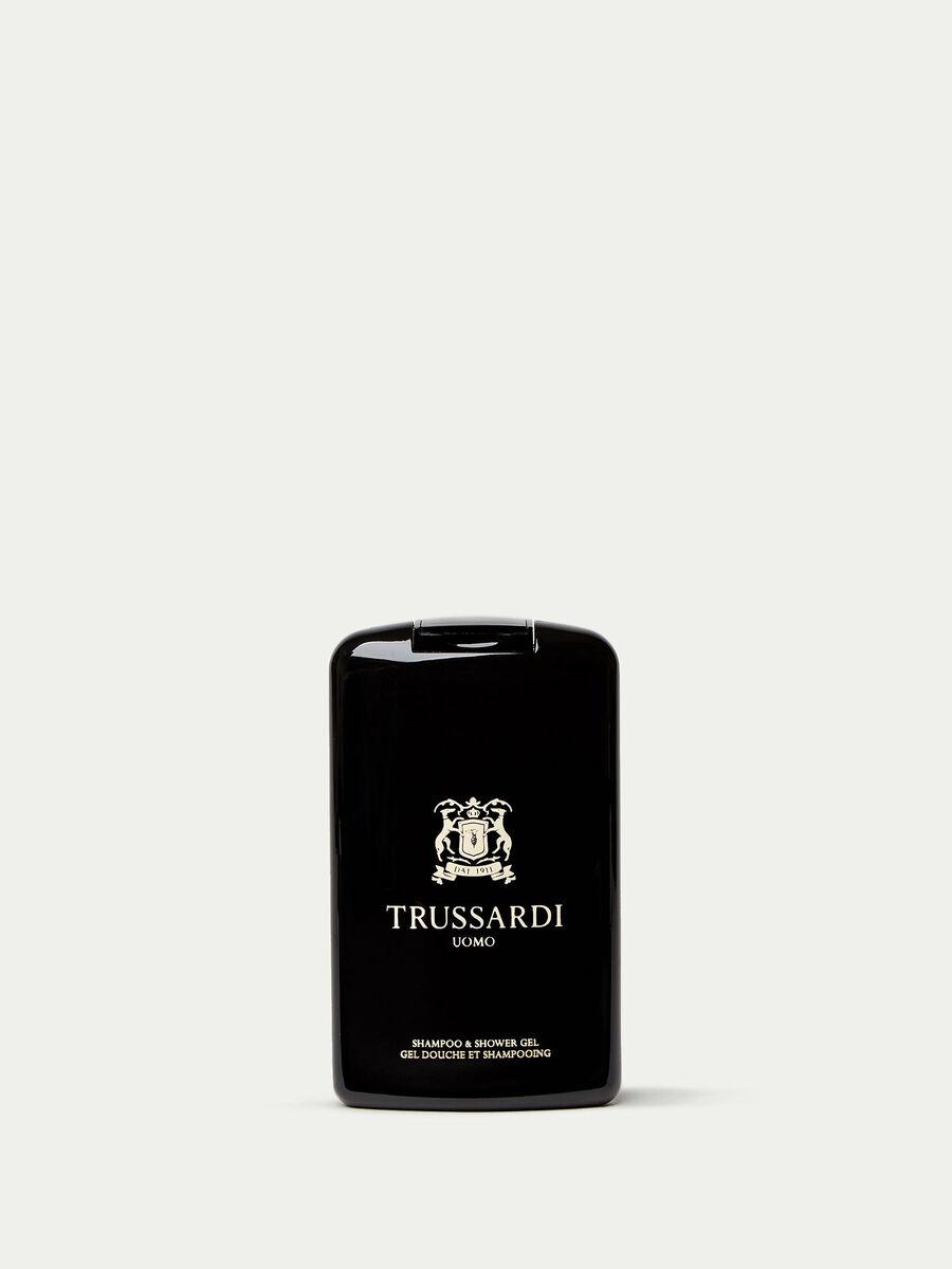 Shampoo E Bagnoschiuma Trussardi Uomo 200ml