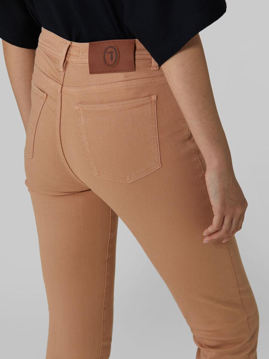 Skinny 105 jeans in stretch bull denim