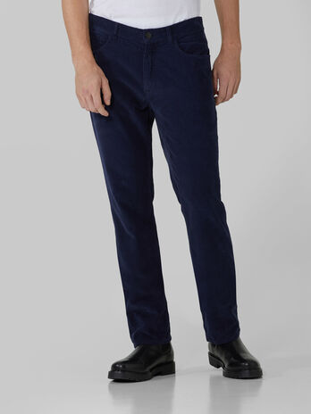 Pantalon 380 Icon en velours cotele