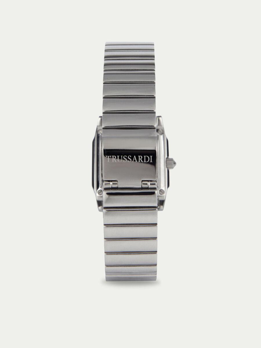 Montre T-Geometric a bracelet double