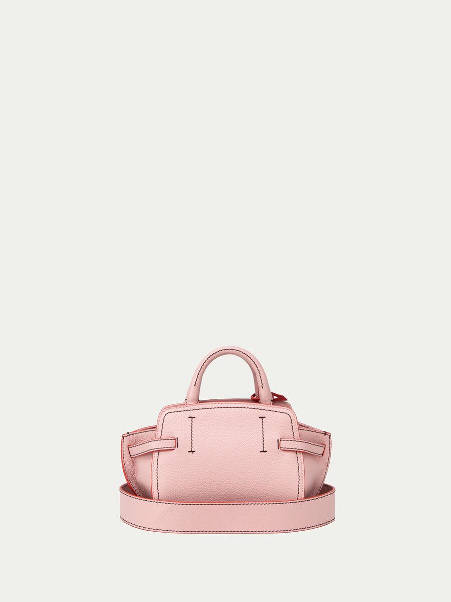 Mini Gita Bag aus Kalbsleder Willer