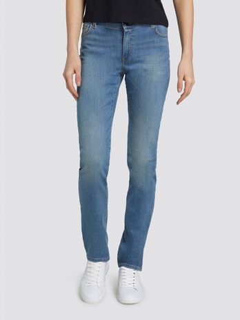 Jeans 130 Classic Seasonal aus Denim
