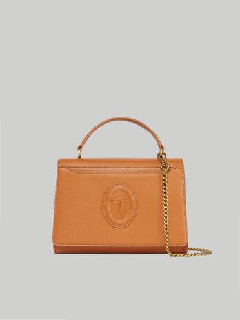 Medium Dahlia crossbody bag