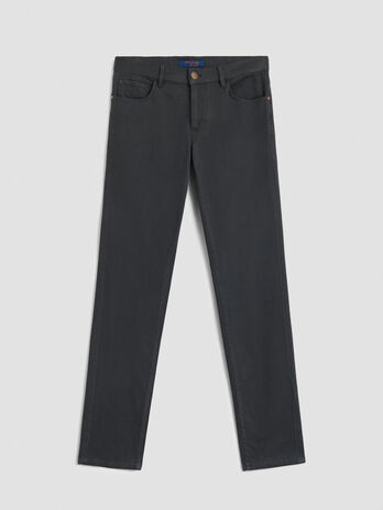Cotton Close 370 trousers