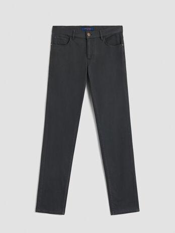 Pantalone 370 Close in cotone