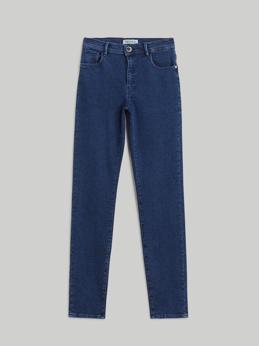 Skinny 80S denim 105 jeans