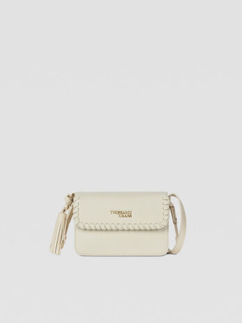 Cross-body Amanda extra small in similpelle