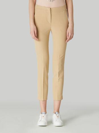 Pantalones de tejido tecnico