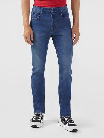 Icon Fantasy 380 jeans in comfortable denim