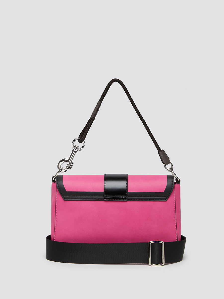 Dreambox Bag bicolor grande