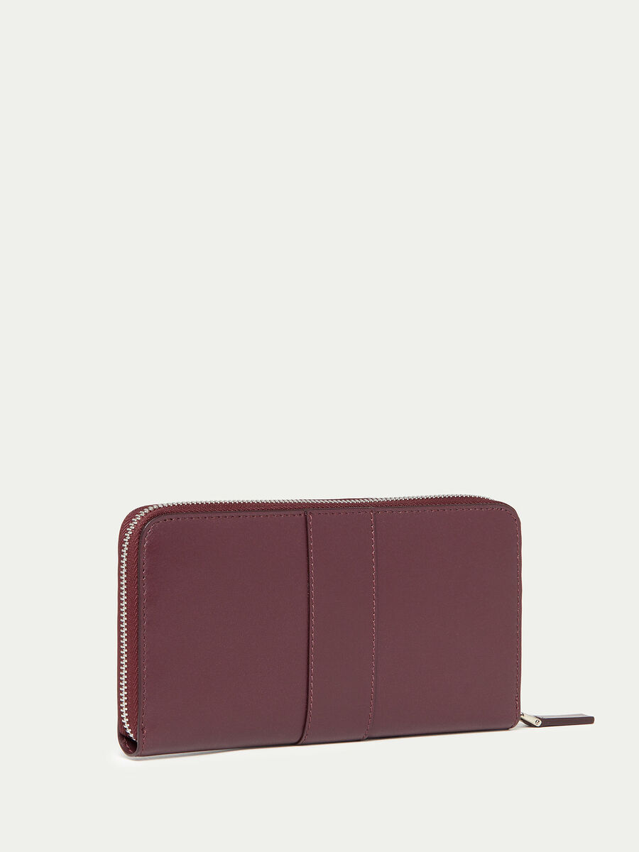 Zip around Pocket wallet