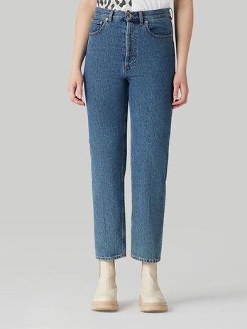 Jeans Jean 93 in denim 90S