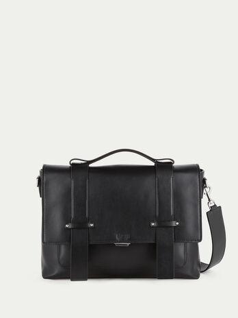 Medium Pocket briefcase