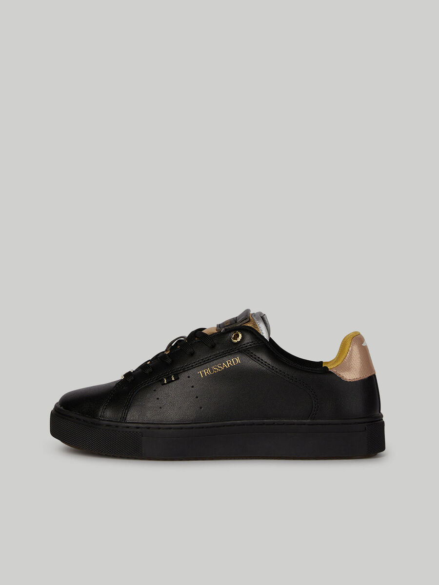 Leather Danny sneakers