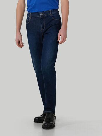 Jeans 370 Close aus Cairo-Denim