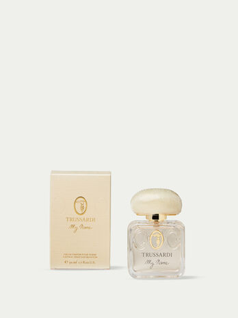 Perfume Trussardi My Name EDP 50 ml