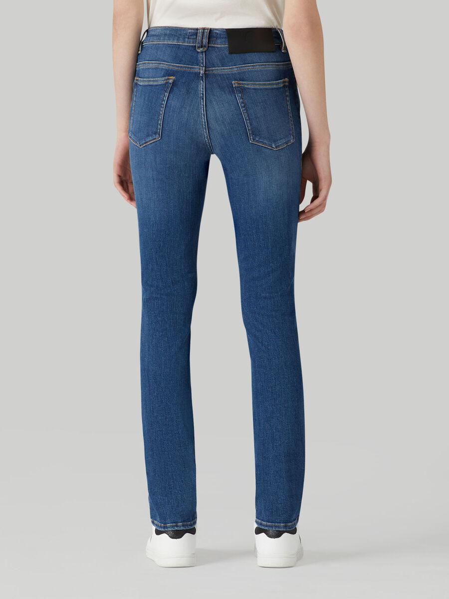 Flames denim Classic 130 jeans