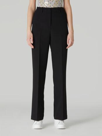 Pantaloni in tecno cady