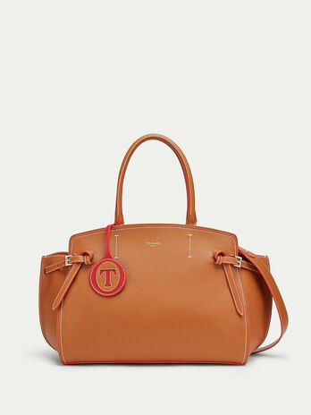 Maxi willer Calfskin Gita Bag
