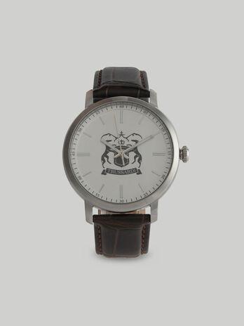 Reloj T-Couple 41MM con correa de piel