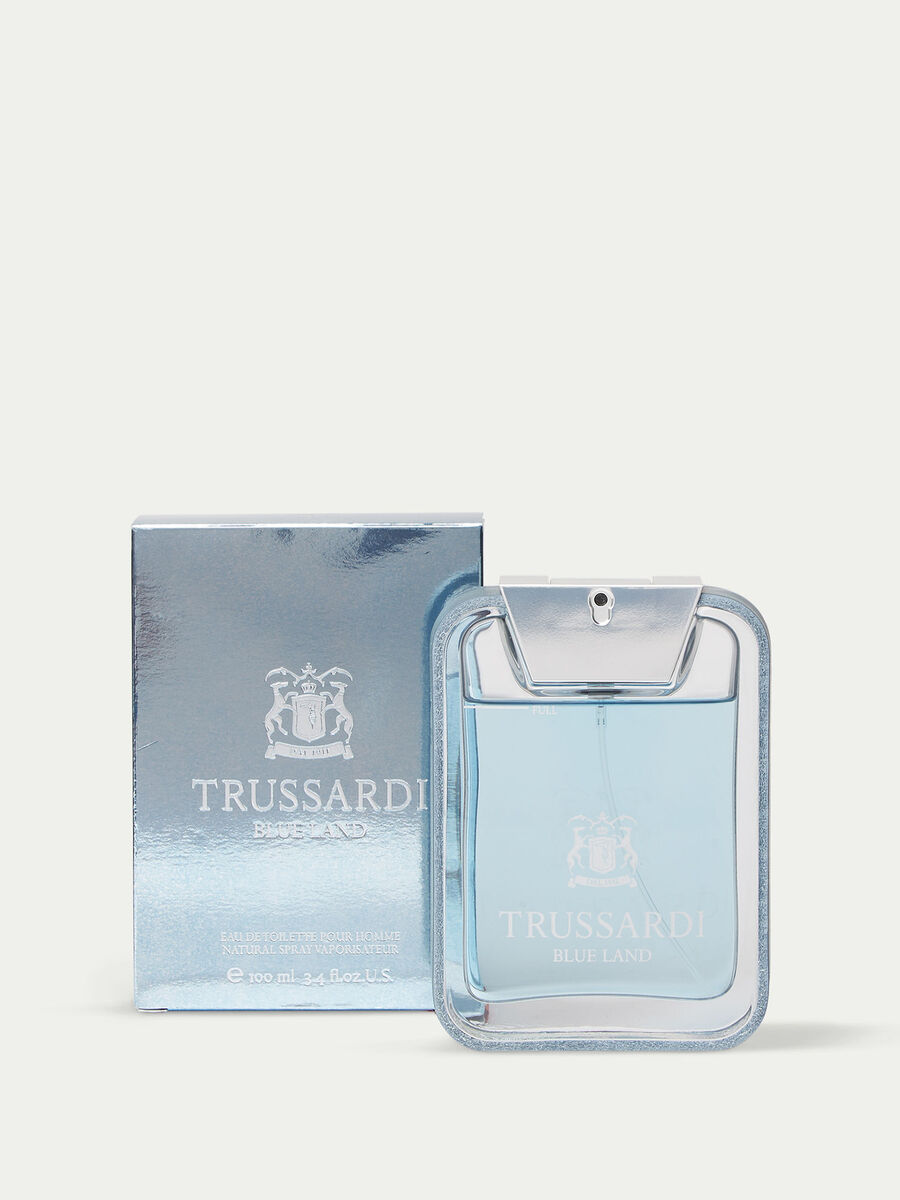Trussardi Blue Land Perfume 100 ml