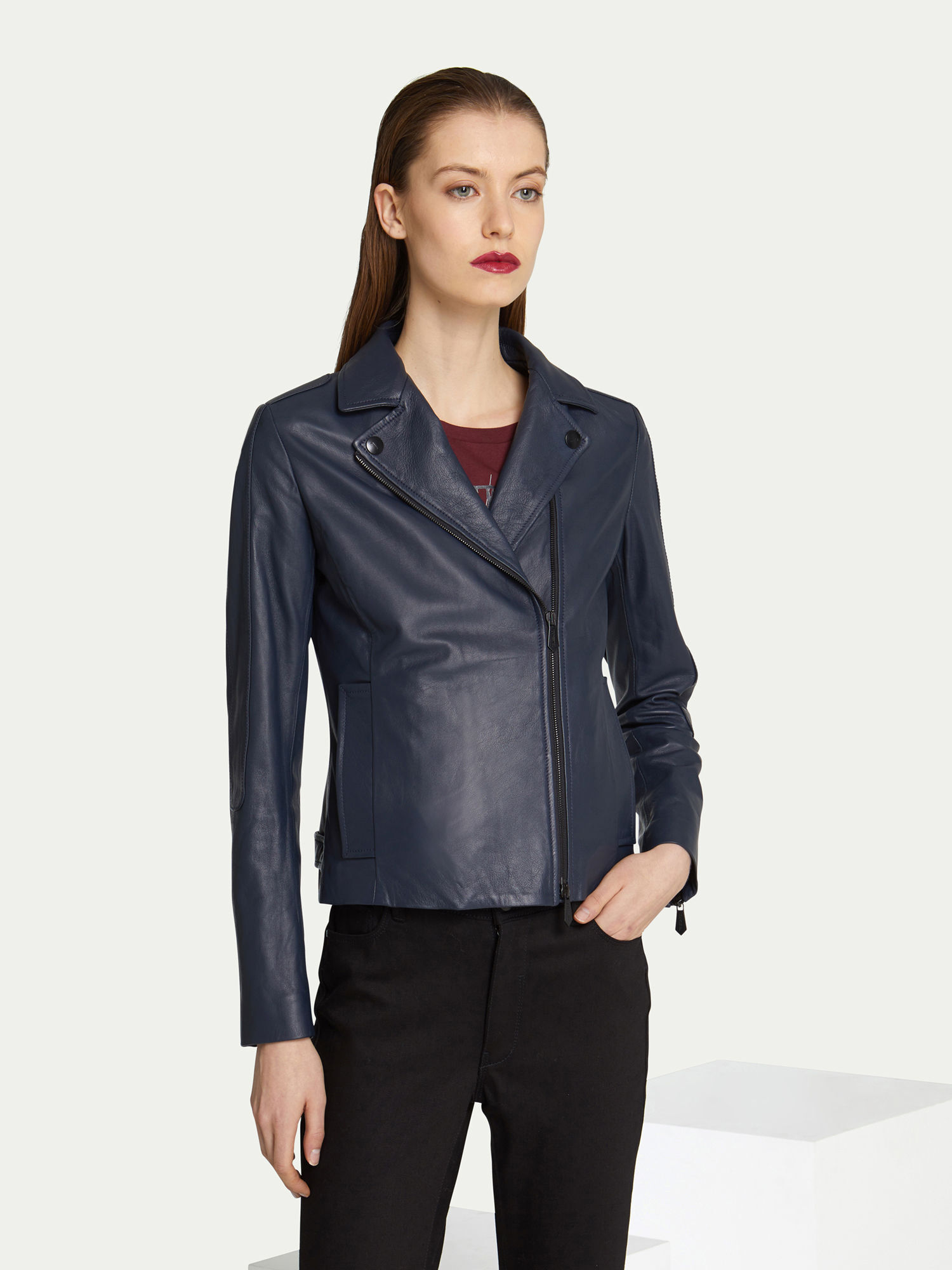 Abrigo De ® De ® Prendas Prendas MujerTrussardi Abrigo Prendas MujerTrussardi f6ygvYbI7