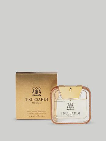 Parfum Trussardi My Land EDT 50ml