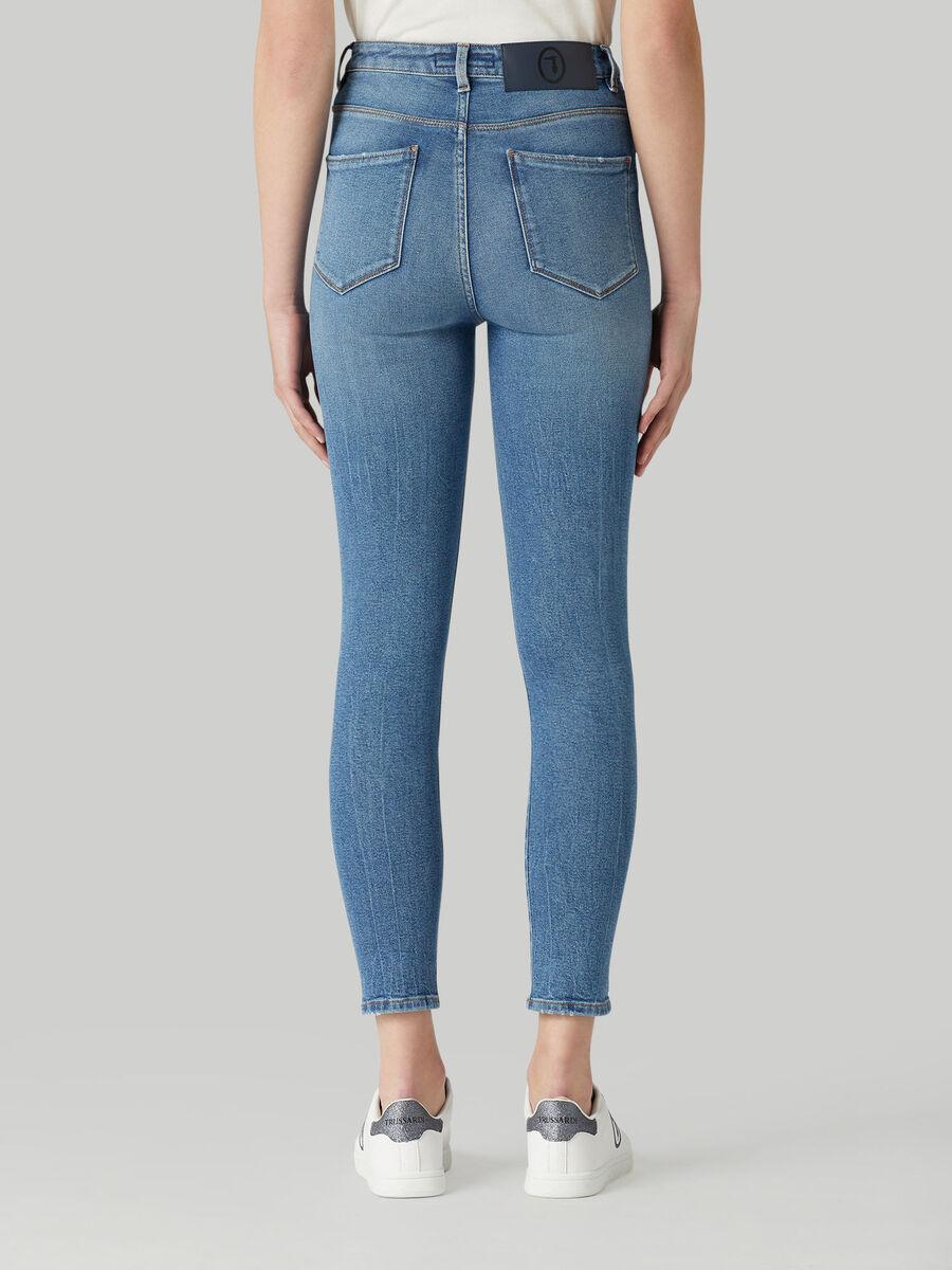 80S denim Sophie 208 jeans