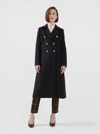 huge discount 17033 d872c Cappotti da donna | Trussardi ®